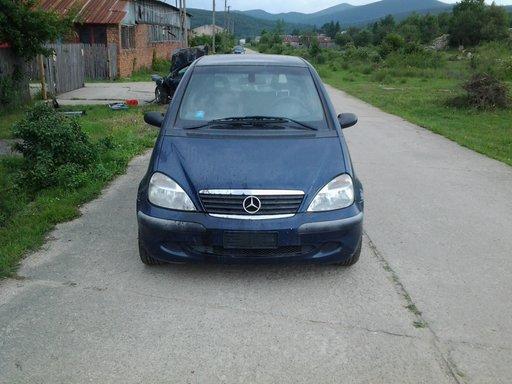 Dezmembrez Mercedes A class 1.7cdi an 2003 a140 a170