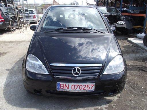 Dezmembrez Mercedes A-CLASS 170 AUTOMAT