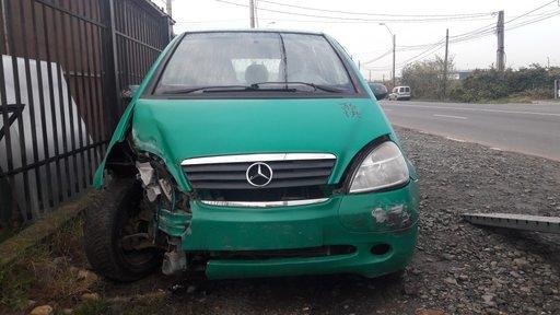 Dezmembrez Mercedes A-CLASS W168 1998 HACHBACK 1.6 i