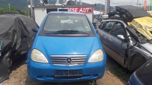 Dezmembrez Mercedes A-CLASS W168 1998 Hatchback 1.4 i