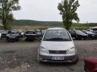 Dezmembrez Mercedes A-CLASS W168 2000 Hatchback 1.6 B