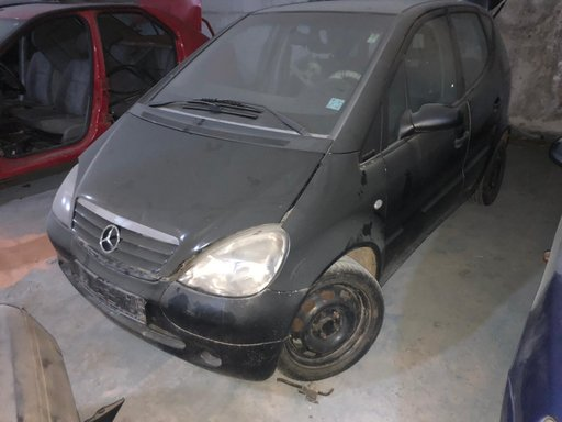 Dezmembrez Mercedes A-CLASS W168 2001 Break 1.7 cd