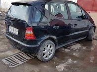 Dezmembrez Mercedes A-CLASS W168 2001 hatchback 1.6
