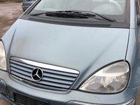 Dezmembrez Mercedes A-CLASS W168 2002 Berlina 1.7 cdi