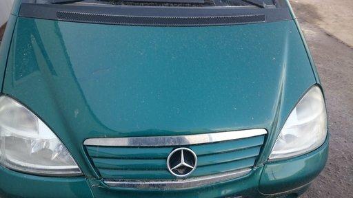 Dezmembrez Mercedes A-Class W168 Semiautomat