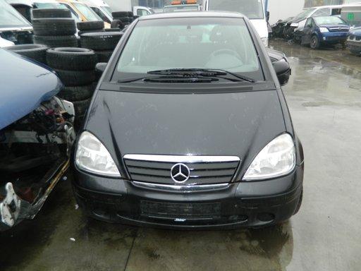 Dezmembrez Mercedes A Class W168