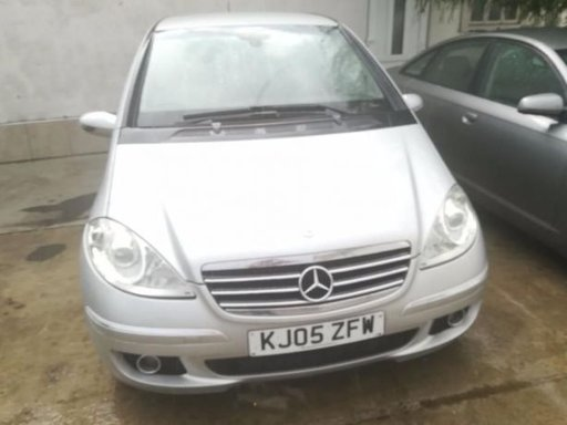 Dezmembrez Mercedes A-CLASS W169 2005 hatchback 2.0