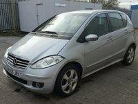 Dezmembrez Mercedes A-CLASS W169 2006 Hatchback 1.5 BENZINA