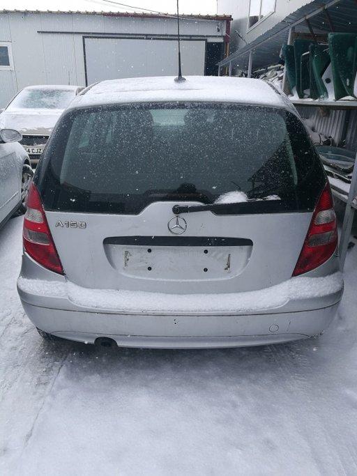 Dezmembrez Mercedes A-CLASS W169 2006 HATCHBACK A150