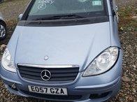 Dezmembrez Mercedes A Classe A169 2007 A180 CDI