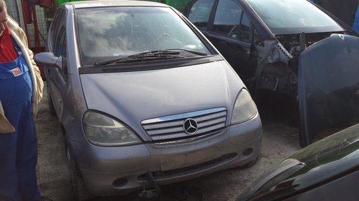 Dezmembrez Mercedes A-Classe, motor 1.6 benzina, an 2002