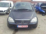 Dezmembrez Mercedes A Classe w168 1.7CDI an 2000