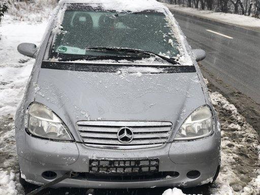 Dezmembrez Mercedes A-classe w168 A160