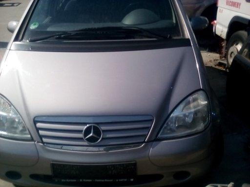 Dezmembrez Mercedes A Classe w168 model 1999