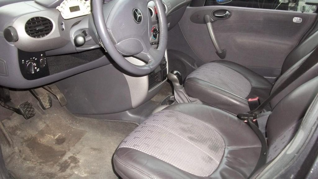 Dezmembrez Mercedes A160 b an 2000