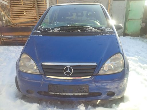 Dezmembrez Mercedes A160 w168 an 1998-2002