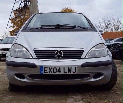 Dezmembrez Mercedes A170 1.7CDI 5 Trepte 2004