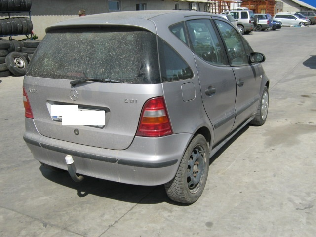 Dezmembrez Mercedes A170 din 1999, 1.7d ,