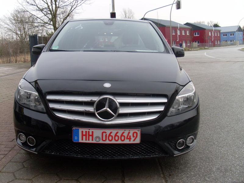 Dezmembrez Mercedes b class b180 cdi 1.5 diesel OM 607.951 w246 modelul nou
