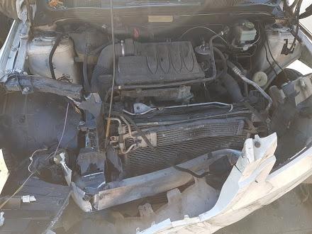 Dezmembrez Mercedes B-Class din 2009 motor 1.8 D