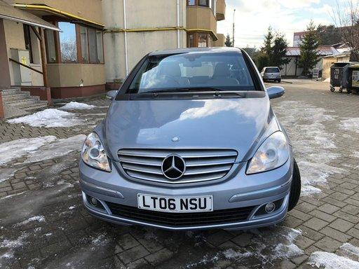 Dezmembrez Mercedes B Class w245 , B200 : 2005 - 2011