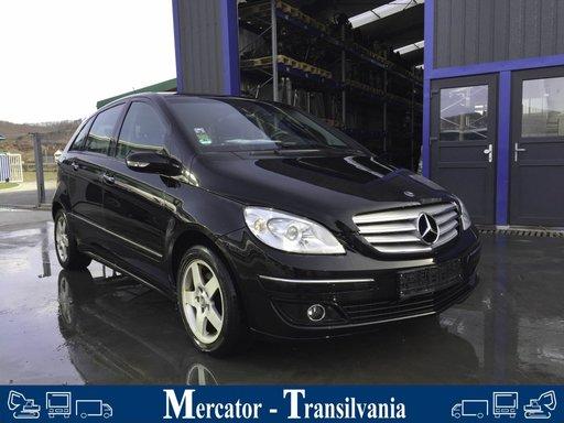 Dezmembrez Mercedes B CLASSE | 2.0 CDI , 2007 Euro 4