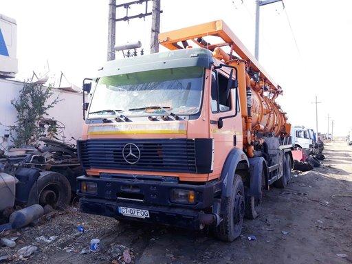 Dezmembrez Mercedes-Benz 3235 8x4 Vitanja