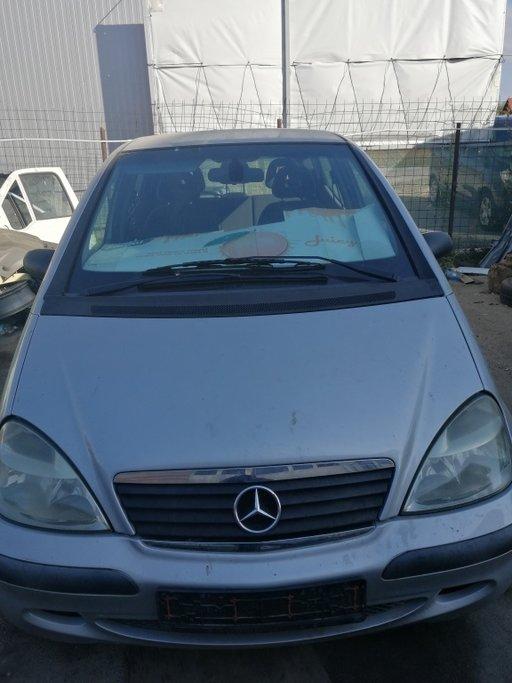 Dezmembrez Mercedes Benz A-Class W 168.