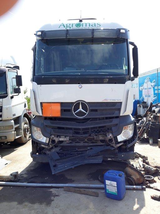 Dezmembrez Mercedes-Benz Actros MP4