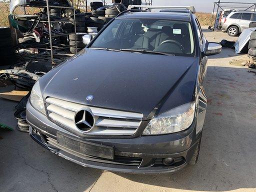 Dezmembrez Mercedes-benz C W204 break