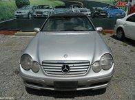 Dezmembrez Mercedes Benz C220 - 2001