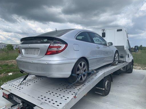 Dezmembrez Mercedes-Benz C220cdi w203 coupe