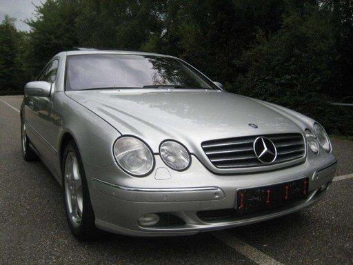Dezmembrez Mercedes Benz CL500 C215 V8 2003
