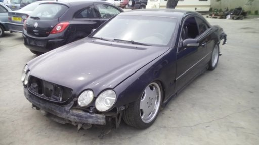 Dezmembrez Mercedes-Benz CL55AMG