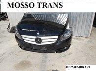 Dezmembrez Mercedes Benz Clasa B 2013