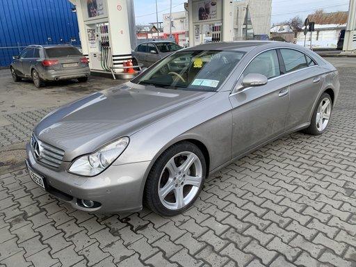 Dezmembrez Mercedes Benz CLS 350i 272cp