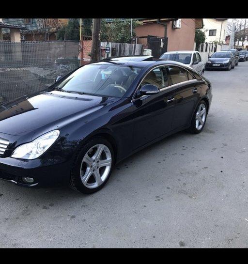 Dezmembrez Mercedes Benz CLS w219 320 350