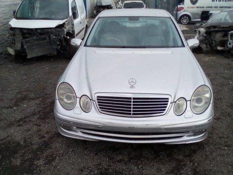 Dezmembrez Mercedes Benz E-Class, an 2005, motorizare E 220 CDI