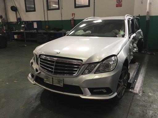 Dezmembrez Mercedes-BenZ E-class W212 350 CDI 4MATIC BlueEfficiency AN 2010