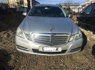Dezmembrez Mercedes-Benz E220 W212 blue efficy 170cp