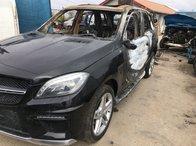 Dezmembrez Mercedes-Benz ML 350 BlueTec