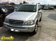 Dezmembrez Mercedes Benz Ml500i An 2003