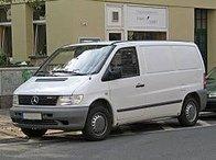 Dezmembrez Mercedes Benz Vito 110 CDI