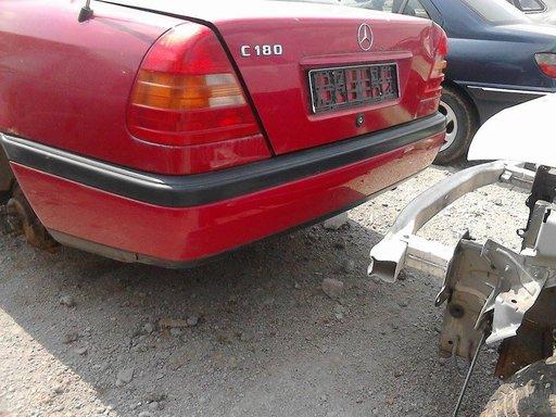 Dezmembrez mercedes c 180 motorizare 1.8 benzina