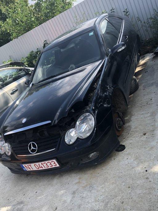 Dezmembrez Mercedes C 220 2.2 cdi , fab 2006