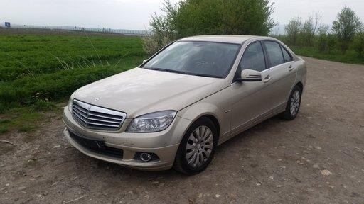 Dezmembrez Mercedes C 220 CDI - W204