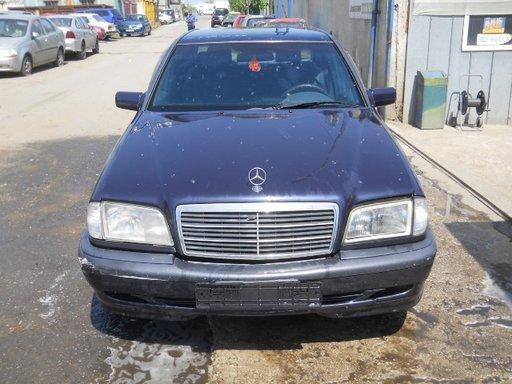 Dezmembrez Mercedes C-CLASS W202 1997 limuzina 1.8