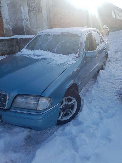Dezmembrez Mercedes C class W202 an 1998 C180 motor 1.8 benzina
