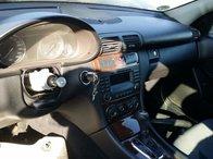 Dezmembrez Mercedes C-class w203 2005 euro 4 2.2CDI