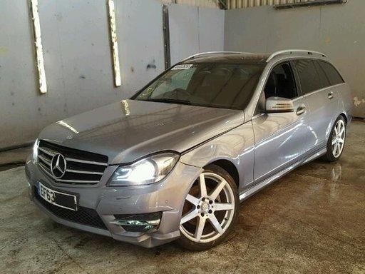 Dezmembrez Mercedes C-Class W204 2014 caravan 2.2 CDI
